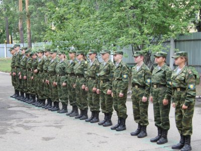 Во сколько парад в ангарске  bsvaru  В День Победы в