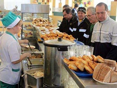 повар работа в ангарске