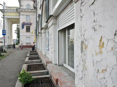 Ангарск можно увидеть из Европы